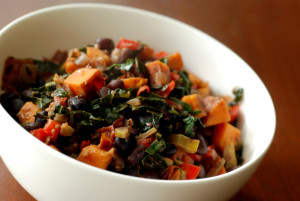 Hearty Veggie Stew Recipe