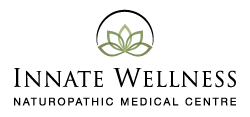 Innate Wellness Naturopathic Medical Centre Logo