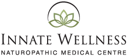 Innate Wellness Naturopathic Medical Centre - Logo