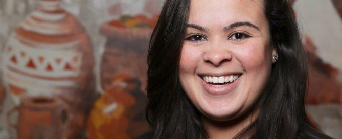 Leigh-Anne Best, Registered Massage Therapist