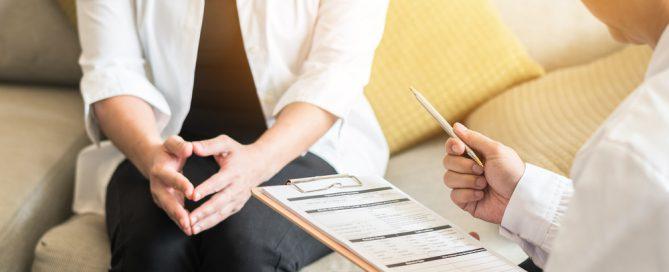 Menopause & Acupuncture