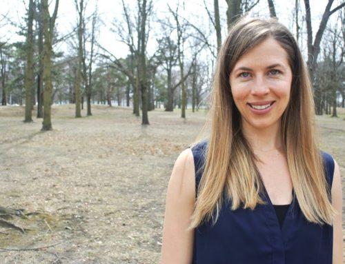 Meet Dr. Keara Taylor, Nautropathic Doctor